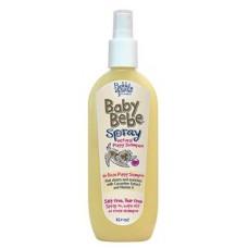 Baby Bebe Puppy Spray