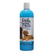 Fresh Berry Shampoo