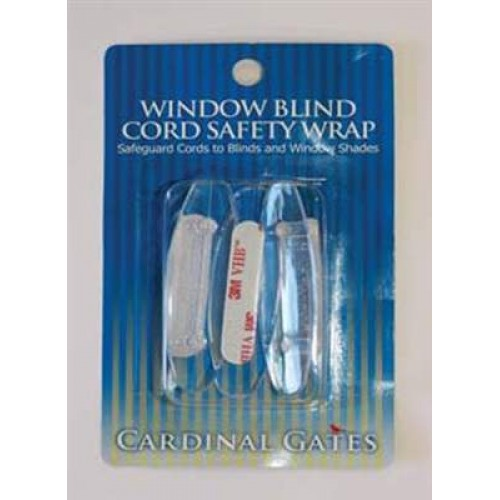 Window Cord Safety Hook