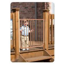 Outdoor Stairway Gate