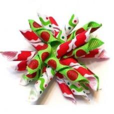 Christmas Gift Whirlie