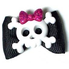 Halloween Betsy Bones