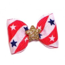 Lil' Patriot Bow