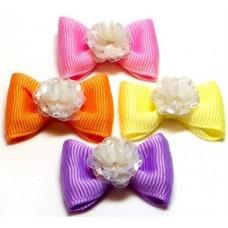 Bridesmaid's Bow