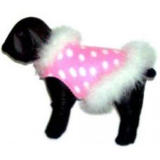 Pink Dot Floozie Jacket
