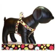 Paint Ball Dog Harness