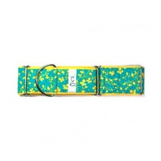 Blossom Martingale Collar