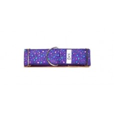 Purple Passion Martingale Collar