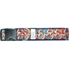 Oh Beautiful Dog Collar