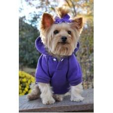 Sport Sweatshirt -Violet