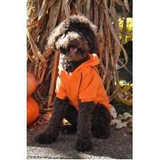 Orange Popsicle Sweatshirt