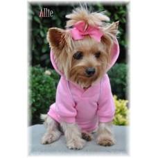 Sport Sweatshirt - Pink
