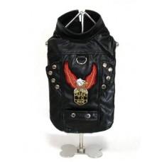 The Motorcycle Dog Jacket