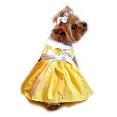 Yelp Daisy Dog Dress