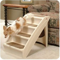 Foldable Dog Stairs Small
