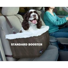 XLarge Dog Booster Plush Seat
