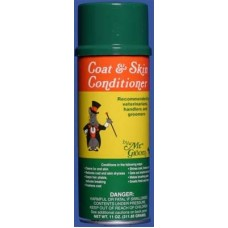 Mr. Groom Coat Conditioner