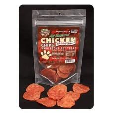 Dog Treats - Chicken Chips