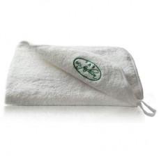 Cozy Cotton Dog Towel