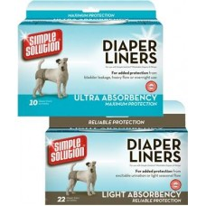 Diaper Garment Pads