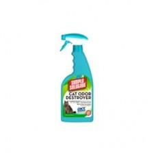 Cat Odor Destroyer