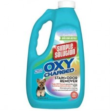 Oxy Stain Odor Remover