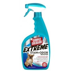 Stain - Odor Remover Spray