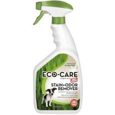 ECO-Care Stain +Odor Remover (32 fl. oz. spray) +