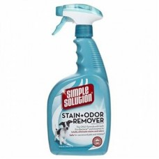 Simple Stain & Odor Remover