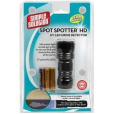 UV Urine Detector