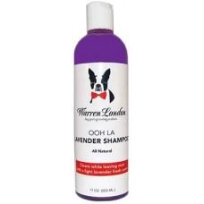 Ooh La Lavender Dog Shampoo