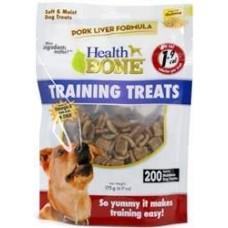 Natural Training Pork Treats