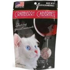 Cranberry Cat Treats