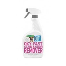 Oxy Pet Stain Odor Zapper