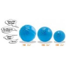 Interactive Talking Babble Ball