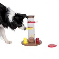 Dog Activity Gambling Tower - L1