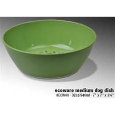 Ecoware Cat Dog Dish