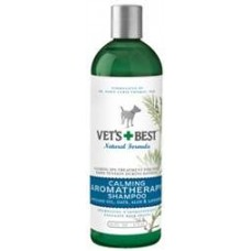 Calming Aromatherapy Shampoo