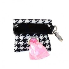 Pooch Pouch - Houndstooth