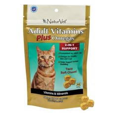 Cat Vitamins - Omegas