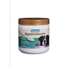 NaturVet Pet Digestive Enzymes - Small