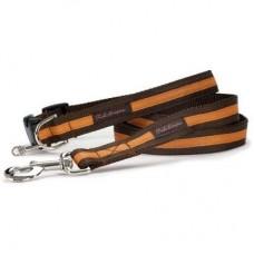 Chocolate/Orange Stripe Collection