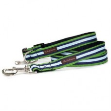 Green/Navy/Aqua Stripe Collection