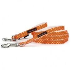 Orange/White Mini Polka Mini Collection