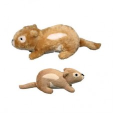 Mighty Chippy Chipmunk Toy