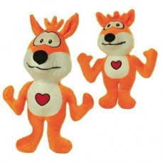 Mighty Toon Foxy Toy