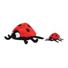 Mighty Toy LadyBug