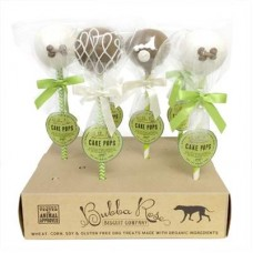 Dog Treats - Cake Pops