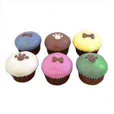 Dog Treats - Cupcakes