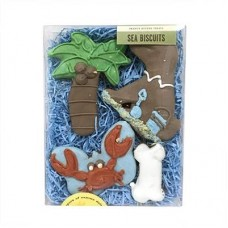Sea Biscuits